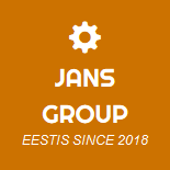 Jans Group OÜ logo