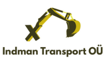 Indman Transport OÜ logo