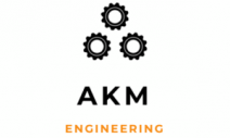 AKM ENGINEERING OÜ logo