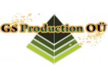 GS Production OÜ logo