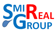 SMIREAL GROUP OÜ logo