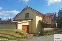 Estlander Grupp OÜ Eramu ehitus