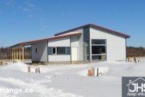 JKS Designs Ehitus OÜ , majakarbid, majakrp, ehitus