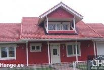 JKS Designs Ehitus OÜ , üldehitus, eramu ehitus, eramu