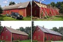 Kristavi Ehitus OÜ Katusetööd, katuste ehitus, katuseehitus, katuse paigaldus