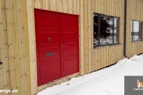Hartvald OÜ Üldehitus, puitfassaadi ehitamine, puitfassaadi värvimine, puitfassaad