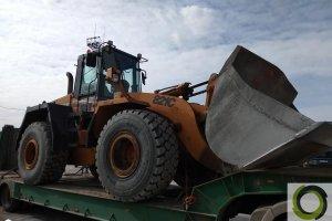Ottson OÜ Ottson, teede ehitus, kaevetööd, pinnasetööd