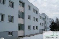 LANDCAPITAL OÜ Fassaaditööd, Kortermaja renoveerimine, fassaadi renoveerimine
