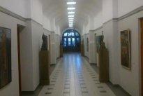 Pro-Building OÜ Siseviimistlustööd, Lossi 17 II korruse koridori valgustite vahetus, viimistlus
