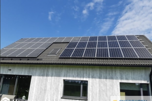 Energogen OÜ Energogen, päikesepaneel, päikesepaneelid, päikesepaneeli müük
