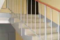 Veiko Trumm FIE Eramu ehitus, uksed, trepi käsipudue remont, trepi käsipuud