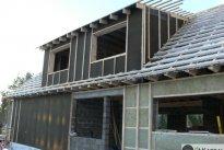Karral OÜ Eramu ehitus, maja ehitus