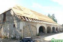 Asrex OÜ Katusetööd, Mõisaaida katusetööd