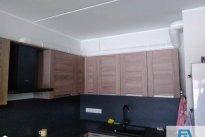 Ehituse ABI OÜ Ventilatsioonitööd, Köögi kubu ühendamine ventilatsiooniga.