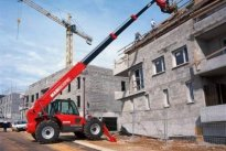 Kris Arendus OÜ Ehitustehnika rent