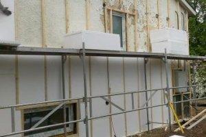 Rivera Ehitus OÜ Rivera Ehitus, Eramu renoveerimistööd, välitööd, fassaaditööd