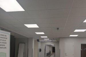 Teamservice OÜ Teamservice, valgustid, elektritööd, sisevalgustus
