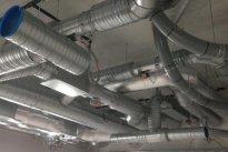 Recander OÜ Ventilatsioonitööd, ventilatsioonitoru paigaldus, ventilatsioonitorude puhastus, ventilatsioonitorustiku isoleerimine