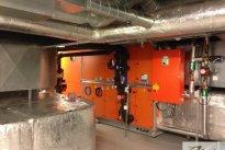 Recander OÜ Isolatsioonimaterjalid, ventilatsioon, ventilatsioonitööd, ventilatsiooni torustiku paigaldus