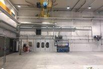 Recander OÜ Ventilatsiooniseadmed, ventilatsioonitööd, ventilatsioon, ventilatsioonitööde projekteerimine