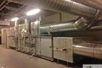 Recander OÜ Ventilatsiooniseadmed, ventilatsioonitööd, ventilatsioon, ventilatsiooni projek