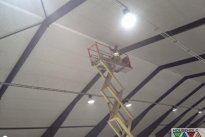 Household OÜ Katusetööd, plekk-katus, plekk-katuse paigaldus, plekk-katuste paigaldus
