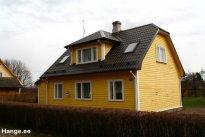 Toode AS Katusetööd, katusekatte vahetus, kiviprofiil, kandiline vihmaveesüsteem