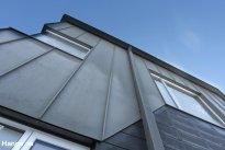 Toode AS Fassaadikattematerjalid ja tarbed, Fassaadikatted, fassadiprofiilide müük ja paigaldus, seinaprofiil Klassik.