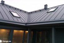 Toode AS Katusetööd, Profiilkatused, katuseaknad, Turvaelementide paigaldus