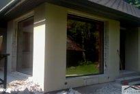 JP EHITUSGRUPP OÜ Fassaaditööd, Fassaadi renoveerimine, valmis fassaad