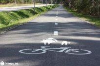 ABETONE EHITUS OÜ Asfalteerimistööd, Kergliiklustee asfalteerimine, asfalteerimistöö, kõnnitee asfalteerimine