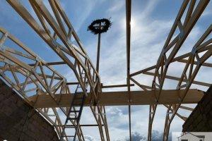AMARK EHITUS OÜ AMARK EHITUS, sarikatööd, katusekonstruktsioonid, katuse ehitus