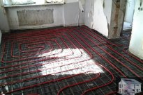 TORUPROFF OÜ Põrandaküte paigaldus