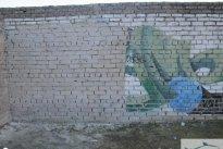 SOODAHAI OÜ Liivapritsitööd ja seadmed, graffiti eemaldamine, graffiti eemaldus, kiviseina puhastamine