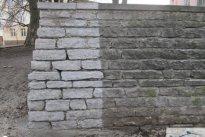SOODAHAI OÜ Liivapritsitööd ja seadmed, kivipindade puhastamine, müüri puhastamine, müüride puhastamine