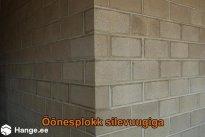 KONVENTO OÜ Müüritööd, Columbia plokk silevuugiga