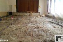 A.L FASSAADITÖÖD OÜ Põrandatööd, põranda vahetus, põranda renoveerimine