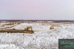 MULLAMEES OÜ MULLAMEES, ehitusjäätmete vastuvõtt, ehitusjäätmete utiliseerimine, liiv