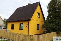 AKJK OÜ Renoveerimine, Eramaja renoveerimistööd Pärnus