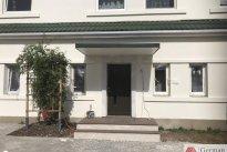 GERMAN GRUPP OÜ Eramu ehitus, trepi renoveerimine, vajualuse ehitus, varjualuste ehitus