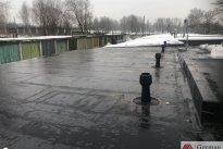 GERMAN GRUPP OÜ Katusetööd, garaaži katus, autogaraaži katus, villaga soojustamine