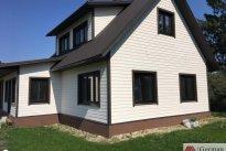 GERMAN GRUPP OÜ Eramu ehitus, maja fassaadi, fassaaditööd, fassaadi  renoveerimine