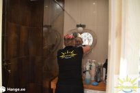 SUNCO OÜ Puhastusteenused, kodukoristus, hoolduskoristus, vannitoa koristus