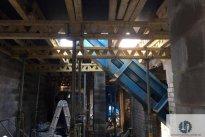 ANTMET METALLITÖÖD OÜ Ehituskonstruktsioonid, Metallkonstruktsioonide montaaz, metallkonstruktsioonide demontaaz, metallkonstruktsioonide paigaldus