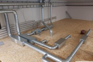 Asulavent OÜ Asulavent, ventilatsioonialased konsultatsioonid, ventilatsioonid, ventilatsioonide paigaldus