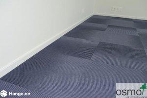OSMO BALTIC OÜ OSMO BALTIC, põrandakatted, büroohoone põrandatööd, Vorwerk Scale