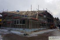 QVANT EHITUS OÜ Eramu ehitus, akende paigaldus, betoonitööd, ehitus remonttööd