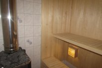 ILLISE OÜ Puusepatööd, sauna ehitus, plaatimistööd, leiliruumi ehitus