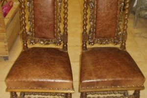 Polstritööd OÜ Polstritööd, antiikmööbel, mööbli renoveerimine, mööbli restaureerimine