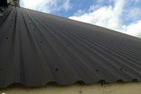COLD-CONSTRUCTIONS OÜ Eramu ehitus, katuse ehitamine, katuse vahetamine, plekkkatuse vahetamine